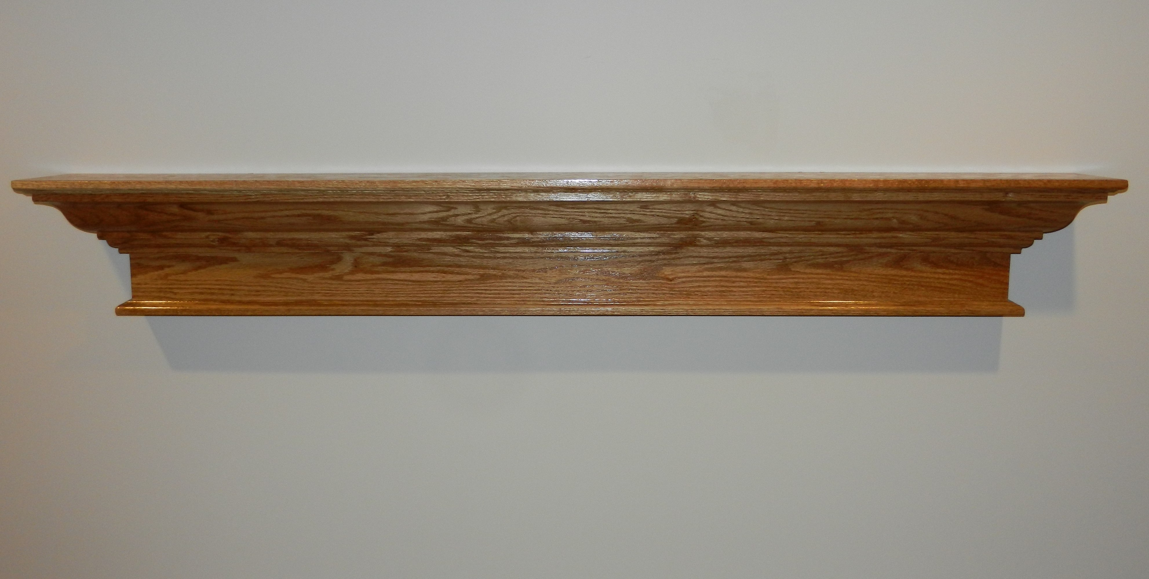 Fireplace Mantel Shelf Contemporary fireplace mantel